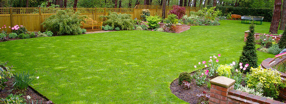 Garden design services bankcliffe garden design and for Garden design services